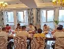 江西省自然资源评价评估行业协会领导莅临我公司调研工作通讯报道